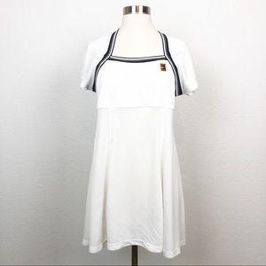 Vintage Nike Tennis Dress M